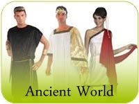 Ancient World  Fancy Dress